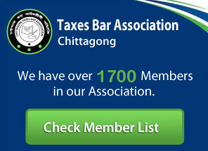 Chittagong taxsbar members
